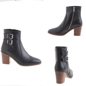 J. Crew Dean Ankle Boots Size 9